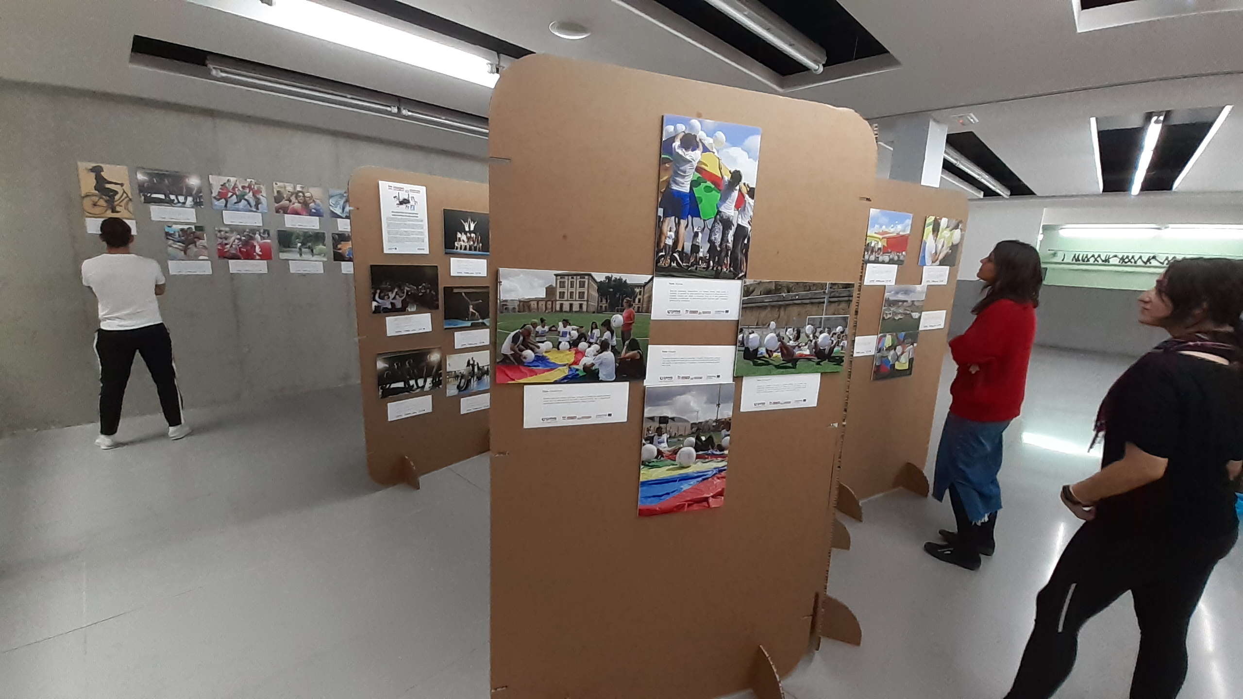 Expo Proyecto CAPAS-Ciudad