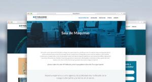 Web- Imagen Corporativa